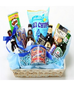 send gourmet gift basket to japan