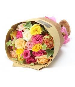 send clutch rose to japan