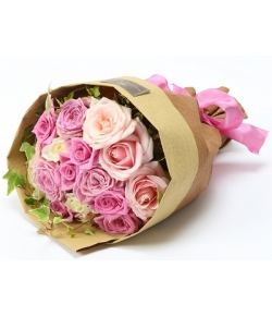 send stylish roses to japan