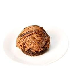 send rare chocolate mont blanc to tokyo